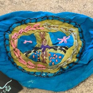 Accessories - New Boho Headband Yoga Festival Hippie Bohemian